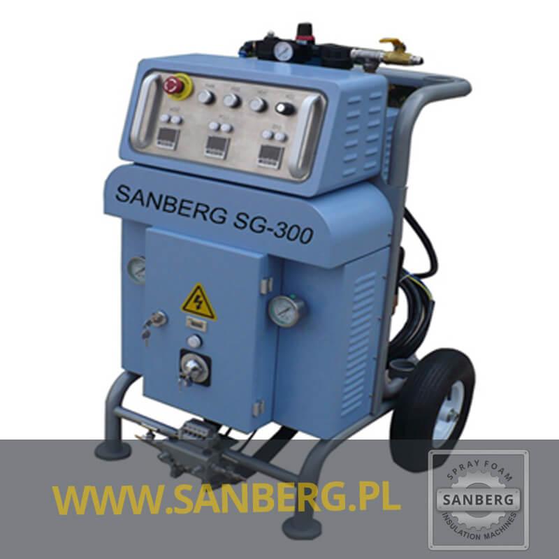 Zupełnie nowe Akcesoria BHP • Sanberg JX25