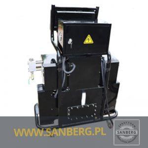 Agregat natryskowy Sanberg SG-550