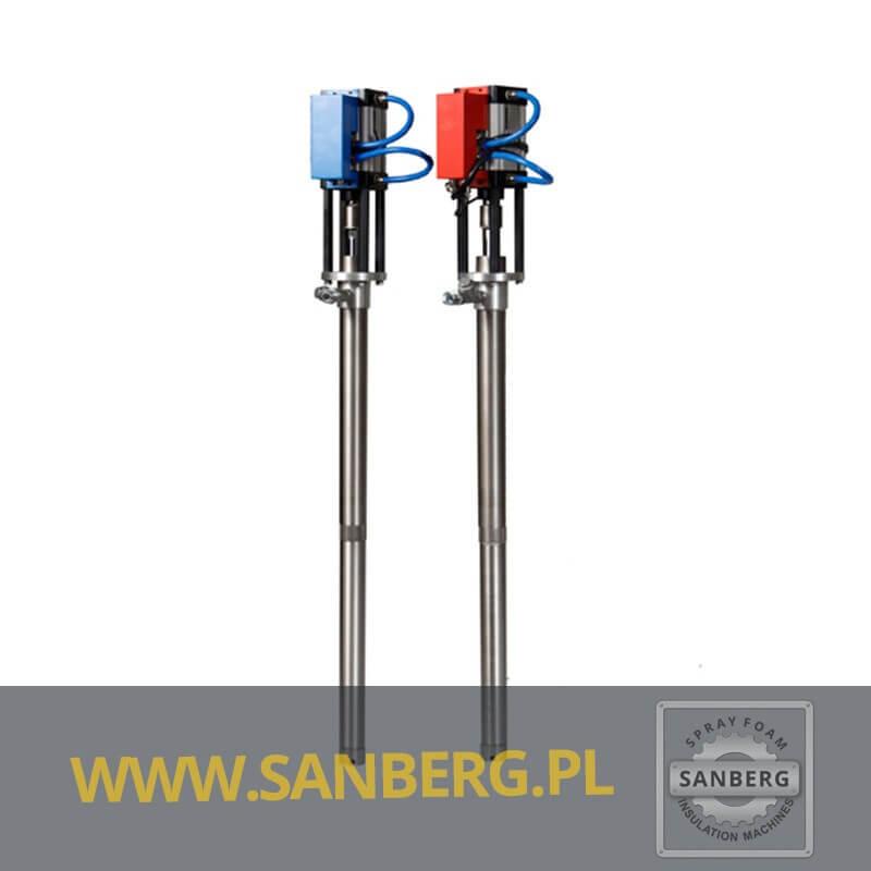 SANBERG BP-10